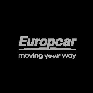elphy kiosk europcar، یورپ کار، کیوسک لمسی
